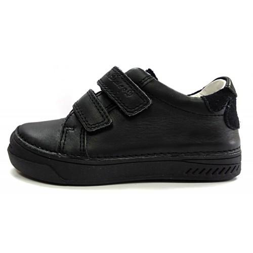 Juodi batai 31-36 d. 040441CL