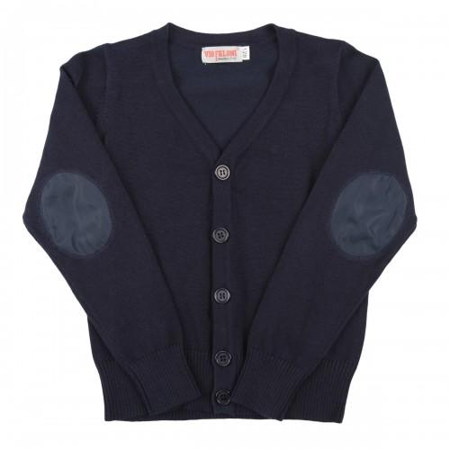 Mėlynas megztinis 170-182