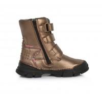 Žieminiai batai su vilna 25-30 d. W056724M
