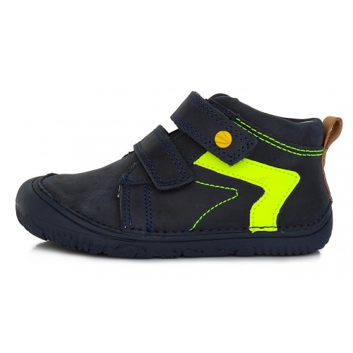 Barefoot tamsiai mėlyni batai 20-25 d. 073504A