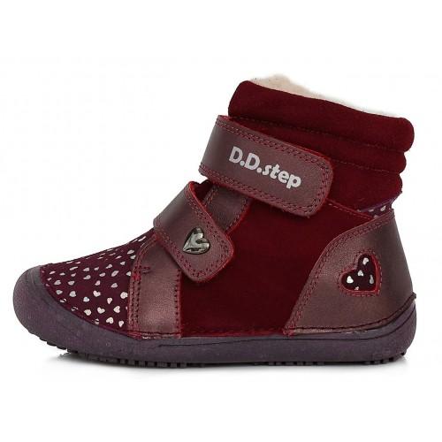 Barefoot batai su pašiltinimu 31-36 d. W063829L
