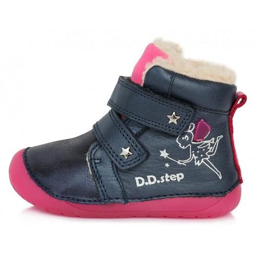 Barefoot batai su pašiltinimu 20-25 d. W070929B