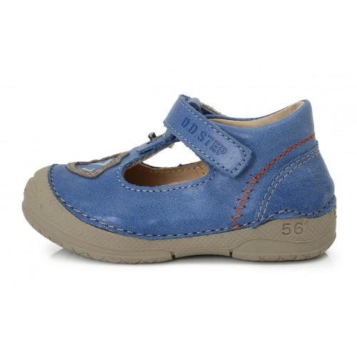Mėlyni batai 19-24 d. 038242AU