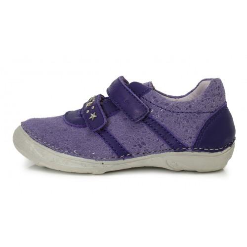 Violetiniai batai 25-30 d. 046604BM