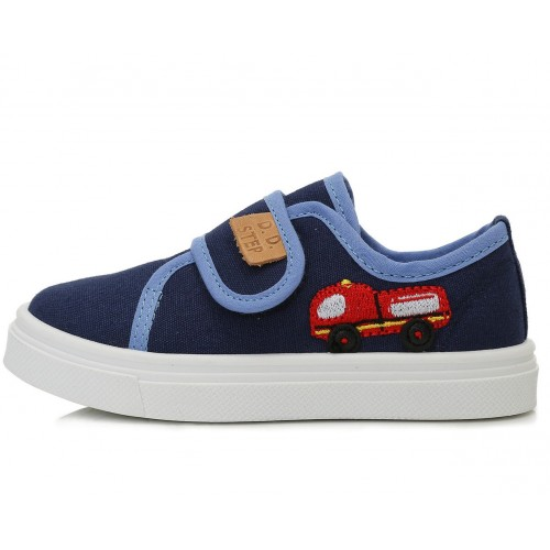 Mėlyni batai 21-26 d. CSB-101B