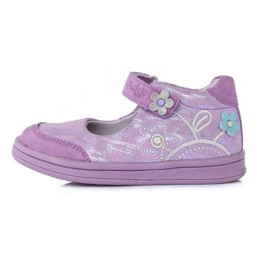 Violetiniai batai 22-27 d. DA031358A