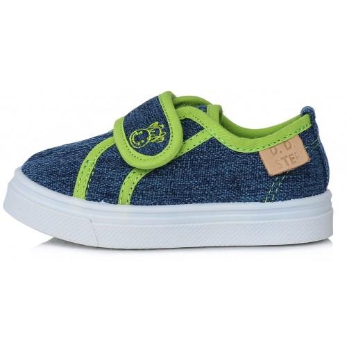 Mėlyni batai 21-26 d. CSB-111A