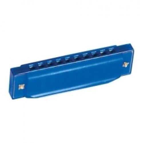 Lūpinė armonikėlė (mėlyna)