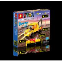 STAX Hybrid Techninė pagalba