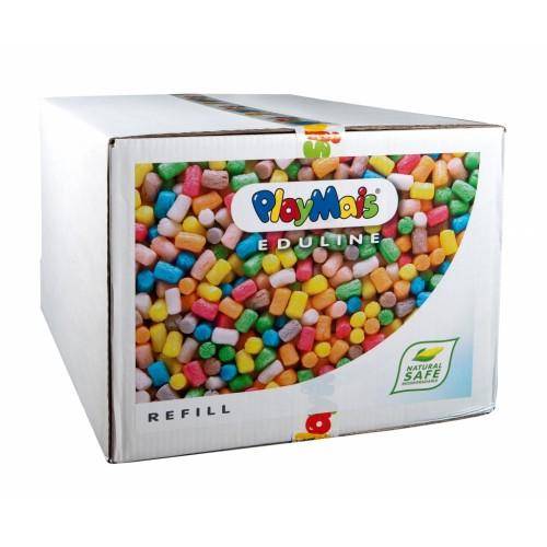 PlayMais Edukacinė dėžė, PAPILDYMAS 6300