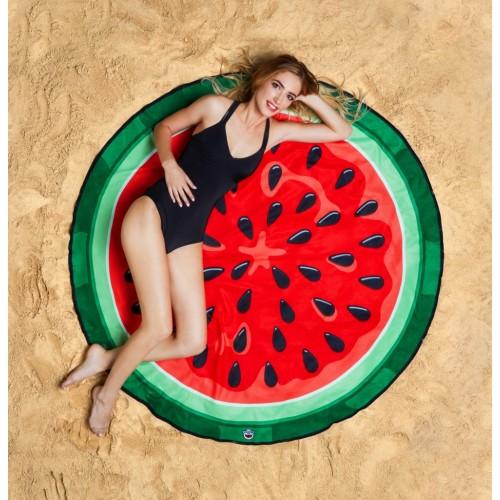 Paplūdimio kilimėlis, Arbūzas