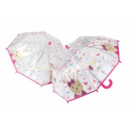 Magiškas skėtis, Kiškelis
