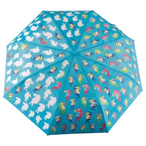Magiškas skėtis, Tukanas