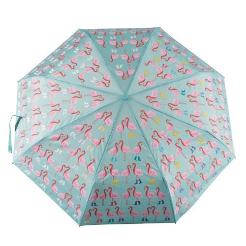 Magiškas skėtis, Flamingas