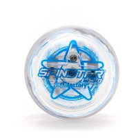 YoYoSpinstar-LED mėlynas, šviečia