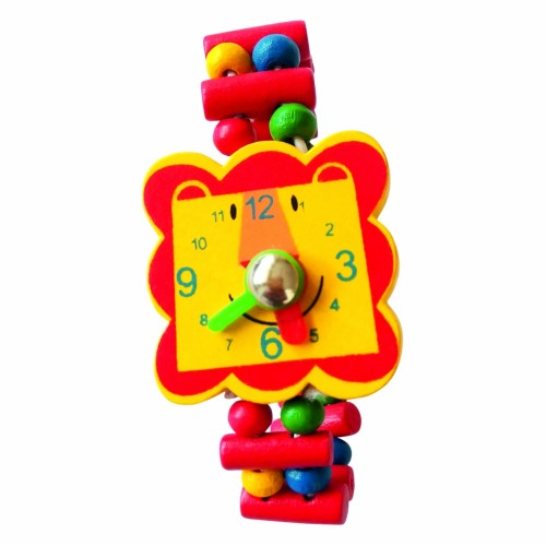 Laikrodukas Liūtukas