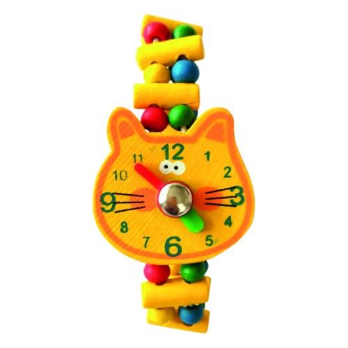 Laikrodukas Katinėlis
