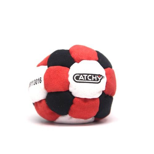 Spardymo kamuoliukas, raudonas