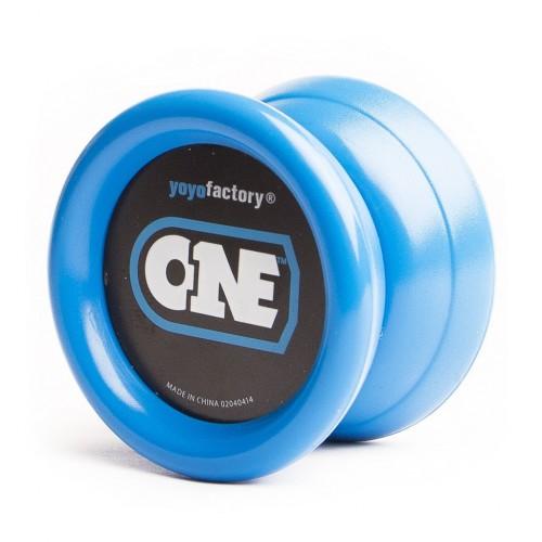 YoYo One - mėlynas