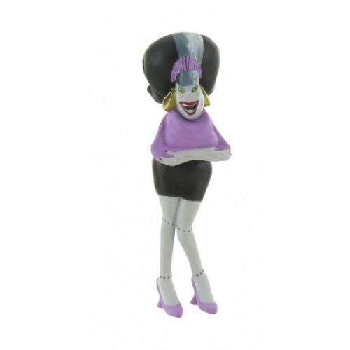Eunicė - dama iš Monstrų viešbučio