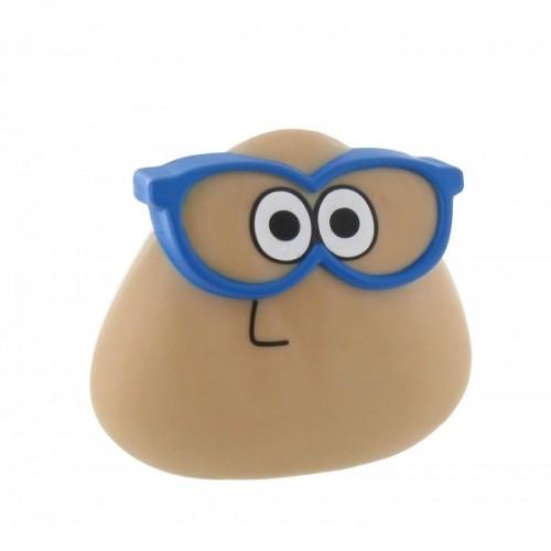 Figūrėlė  POU su akiniais