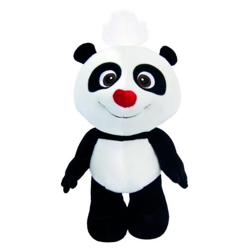 """Minkštas žaislas """"Panda"""", 15 cm, 0+"""