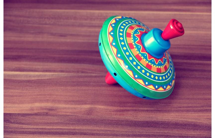 Žaislų istorija. Arba kuo žaidė mūsų protėviai?